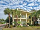 Gulf view rental home in Destin, Florida