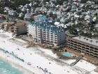 Gulf front rental condo in Destin, Florida