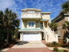 Lake front home for rent in Destin, Florida