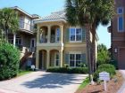 Destin, Florida rental home with short walk to beach