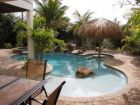 Holmes Beach, Florida rental home with private pool & hot tub