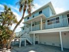 Vacation home, short walk to beach,in Holmes Beach, Florida