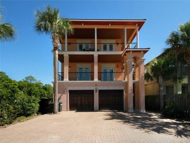 Beautiful vacation home in Santa Rosa Beach, Florida