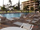 Ocean front rental condo with pool in Kihei, Hawaii