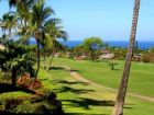 Kihei, Hawaii rental condo on golf course