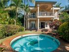 Walk to Beach Luxury Villa with Pool in Kaanapali, Hawaii