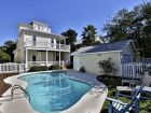 Destin, Florida rental home with private pool