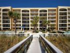 Beach front rental condo in Fort Walton, Florida