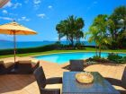 Ocean front rental home in Makena, Hawaii