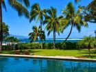 Ocean front rental home in Paia, Hawaii