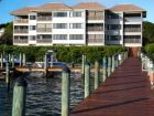Bay front vacation condo in Captiva Island, Florida