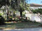 Bayside rental home in Longboat Key, Florida