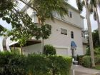 Gulf view rental home in Longboat Key, Florida
