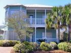 Seacrest Beach, Florida rental home with beach across the street