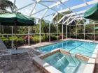 Longboat Key, Florida rental home with pool & hot tub