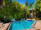 Sanibel Island, Florida rental condo with communal pool