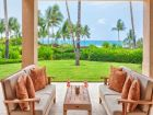 Ocean view villa for rent in Kona Coast, Hawaii