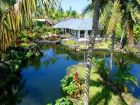 Vacation home with private swimmable tide pool in Kapoho, Puna District, Hawaii