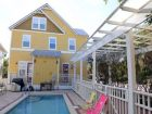 Seacrest Beach, Florida vacation home with pool