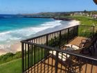 Beach front vacation villa in Kapalua, Hawaii
