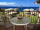 Kapalua, Hawaii vacation villa with ocean view