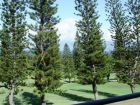 Golf course view rental villa in Kapalua, HAwaii