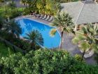 Kapalua, Hawaii rental villa with shared pools