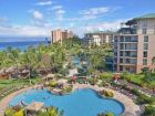 Lahaina, Hawaii rental condo on beach