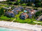 Longboat Key, Florida Condo for Rent on Beach