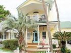 Destin, Florida vacation home one block to beach