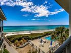 Santa Rosa Beach, Florida gulf front vacation rental