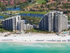 Miramar Beach, Florida condo for rent on beach