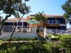 Bayfront home for rent in Longboat Key, Florida