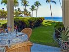 Ocean front vacation condo in Kihei, Hawaii