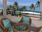 Beach front vacation condo in Kihei, Hawaii