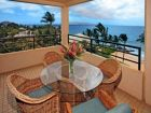 Beach front condo for rent in Kihei, Hawaii