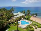 Oceanfront vacation condo in Kihei, Hawaii