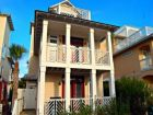 Seacrest Beach, Florida vacation rental with short walk to beach