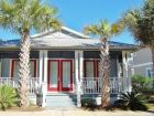 Panama City Beach, Florida vacation home with short walk to beach