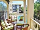 Seagrove Beach, Florida rental condo with swimming pool view