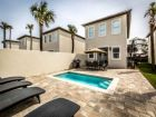 Miramar Beach, Florida home for rent with private pool
