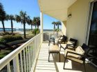 Gulf front vacation condo in Miramar Beach, Florida