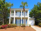 Knee Deep is a beautiful home for rent in Destin, Florida