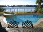 Destin, Florida rental home with pool