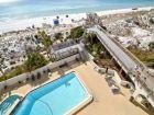 Gulf front condo for rent in Miramar Beach, Florida