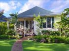Poipu Beach, Kauai, Hawaii vacation cottage with short walk to beach