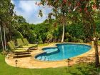 Poipu Beach, Kauai, Hawaii vacation home with private pool