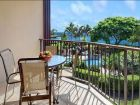 Ocean front vacation condo in Poipu Beach, Kauai, Hawaii