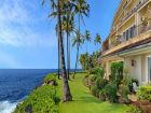 Ocean front vacation rental in Poipu Beach, Kauai, Hawaii