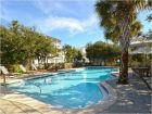 Vacation home with shared pool in Seagrove Beach, Florida